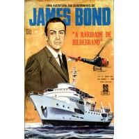 James Bond 17 (1968)