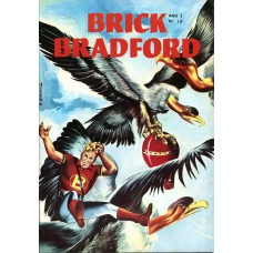 Brick Bradford 10 (1970)