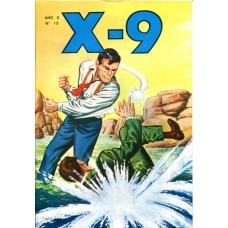 X - 9 13 (1967)