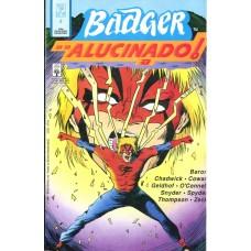 Badger Alucinado 2 (1991)