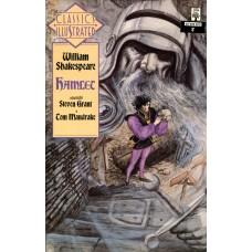 Classics Ilustrated 2 (1990)
