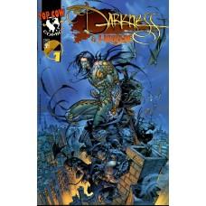 Darkness e Whitchblade 1 (1998)