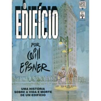 Graphic Novel 8 (1989)