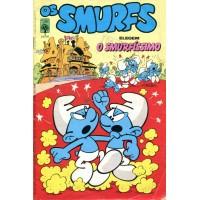 Os Smurfs 3 (1983)
