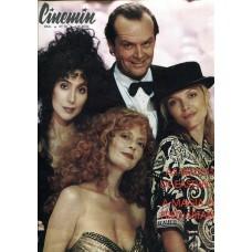 Cinemin 36 (1987) 5a Série