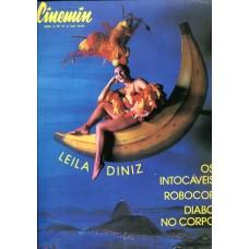 Cinemin 37 (1987) 5a Série