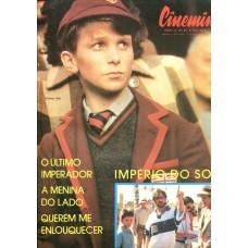 Cinemin 41 (1988) 5a Série