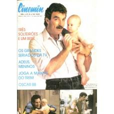Cinemin 43 (1988) 5a Série