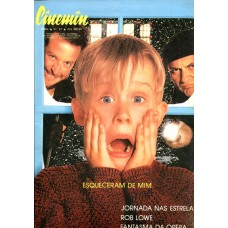Cinemin 67 (1990) 5a Série