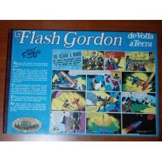 Flash Gordon de Volta a Terra (1982)