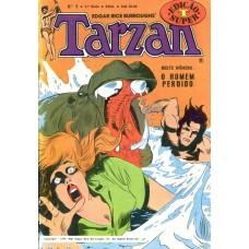 Tarzan Super T 3 (1980) 3a Série