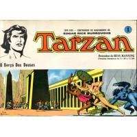 Tarzan O Berço dos Deuses 1 (1975)