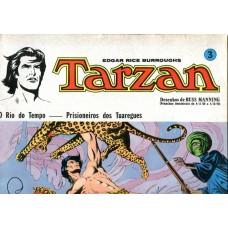 Tarzan O Rio do Tempo Prisioneiros dos Tuaregues 3 1976)