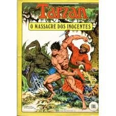 Tarzan O Massacre dos Inocentes (1979)