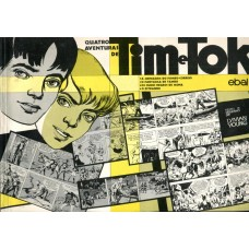 Tim e Tok 2 (1981)