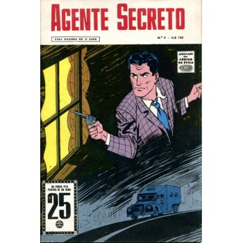 Agente Secreto 3 (1965)