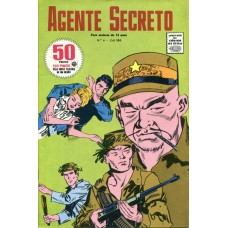 Agente Secreto 6 (1966)