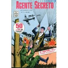 Agente Secreto 7 (1966)