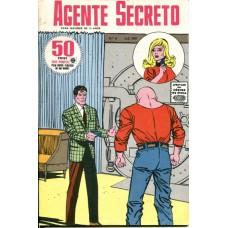 Agente Secreto 8 (1966)