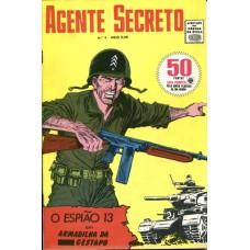 Agente Secreto 9 (1967)
