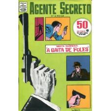 Agente Secreto 10 (1967)