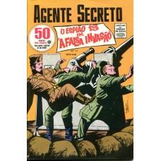 Agente Secreto 11 (1967)