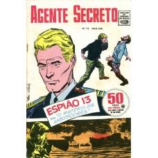 Agente Secreto 13 (1967)
