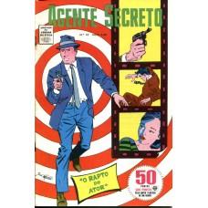 Agente Secreto 16 (1967)