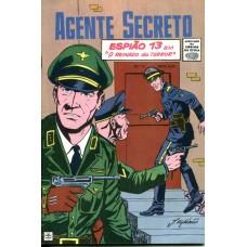 Agente Secreto 17 (1967)