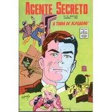 Agente Secreto 18 (1968)
