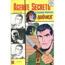 Agente Secreto 19 (1968)