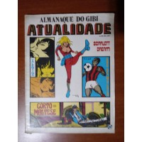 Almanaque do Gibi Atualidade (1976)