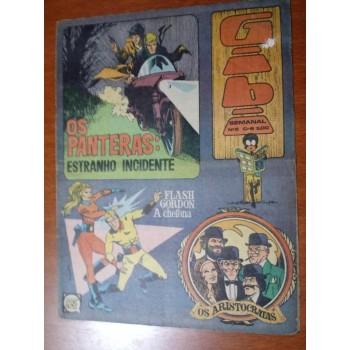 Gibi Semanal 5 (1974)