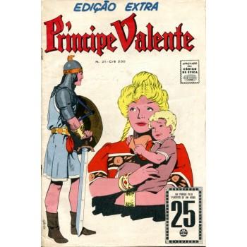 Príncipe Valente 21 (1966)