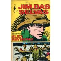 Jim das Selvas 1 (1972)