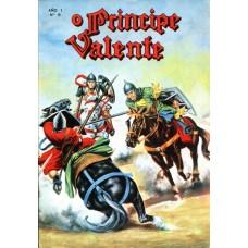 O Príncipe Valente 9 (1961)