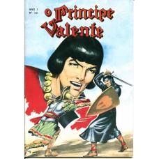 O Príncipe Valente 10 (1961)