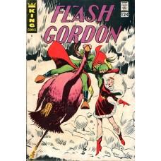 Flash Gordon 8 (1967)