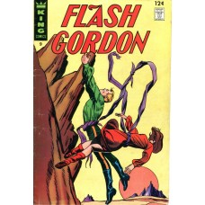 Flash Gordon 9 (1967)
