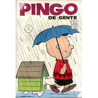 Pingo de Gente 2 (1963)