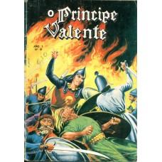 O Príncipe Valente 8 (1961)