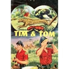 Tim e Tom 9 (1967)