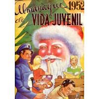 Almanaque de Vida Juvenil (1952)
