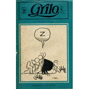 Grilo 2 (1971)