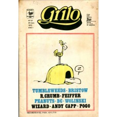 Grilo 27 (1972)