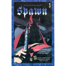 Spawn Collection 3 (1998)