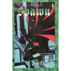 Spawn Collection 4 (1998)