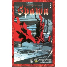 Spawn Collection 5 (1998)
