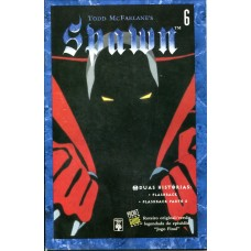Spawn Collection 6 (1998)