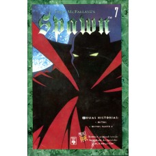 Spawn Collection 7 (1998)